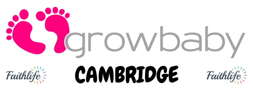 Growbaby Logo