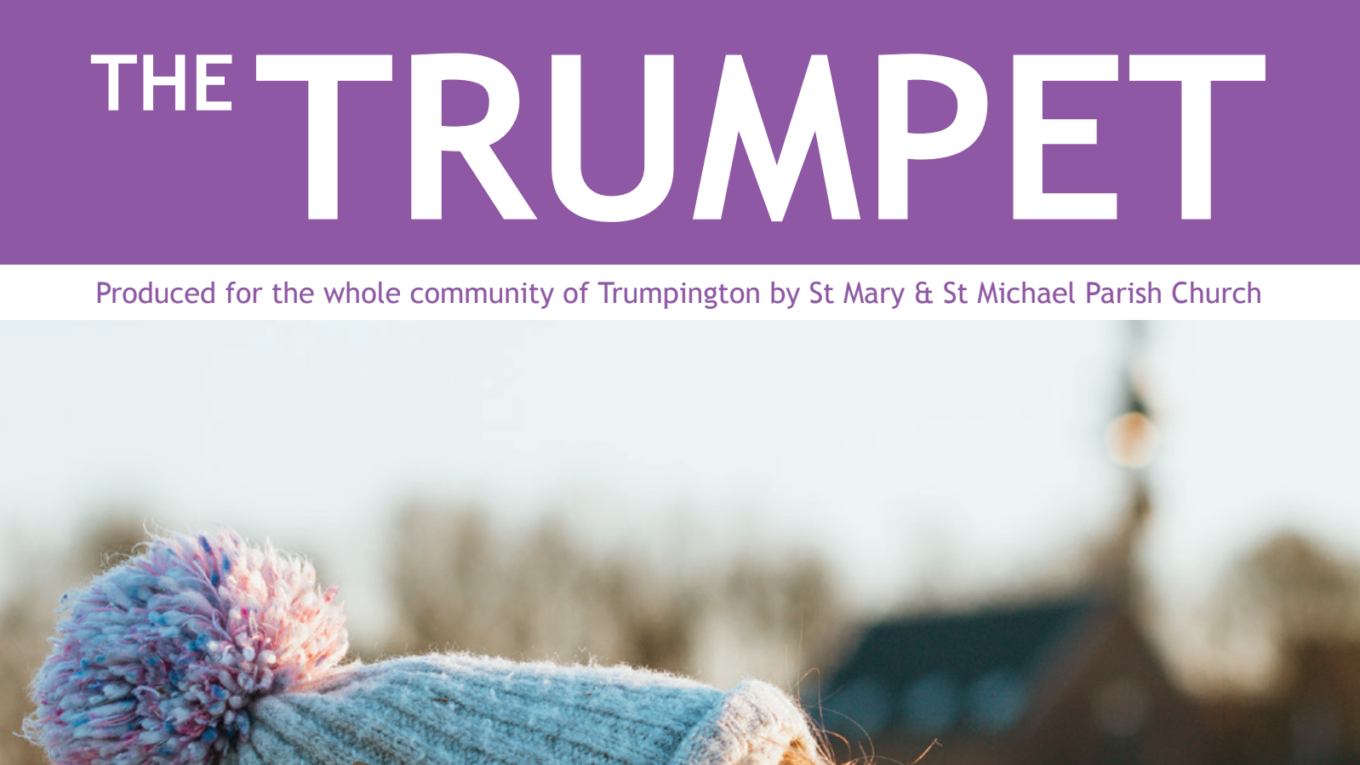 The Trumpet cover